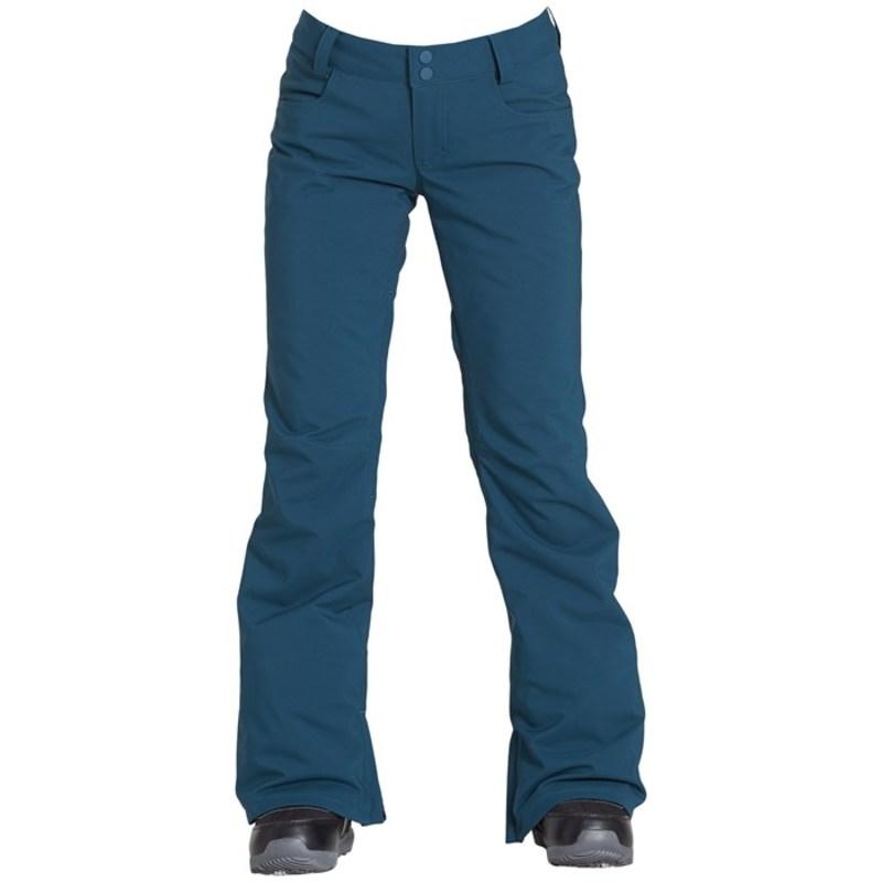 ビラボン レディース カジュアルパンツ ボトムス Billabong Terry Stretch Pants - Women's Eclipse