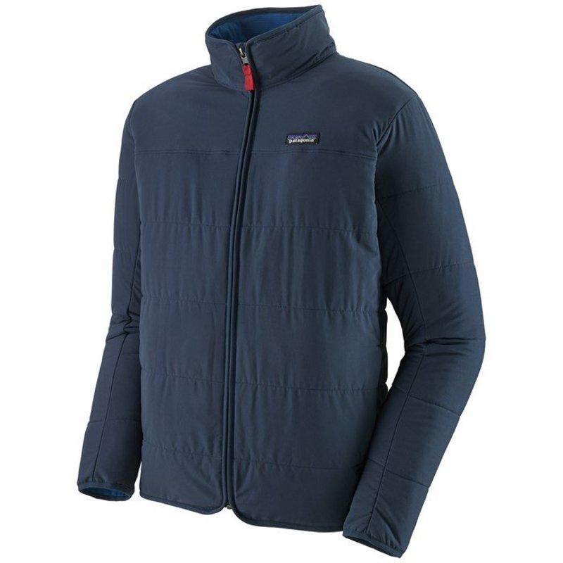 パタゴニア メンズ ジャケット・ブルゾン アウター Patagonia Pack In Jacket New Navy