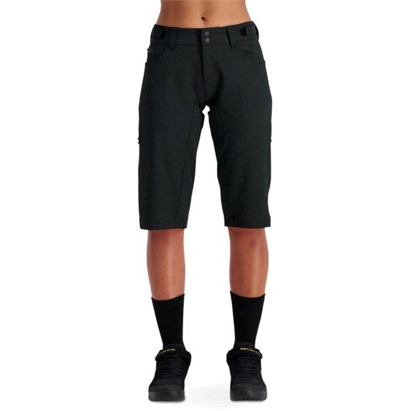 モンスロイヤル レディース ハーフパンツ・ショーツ ボトムス MONS ROYALE Momentum 2.0 Shorts - Women's Black
