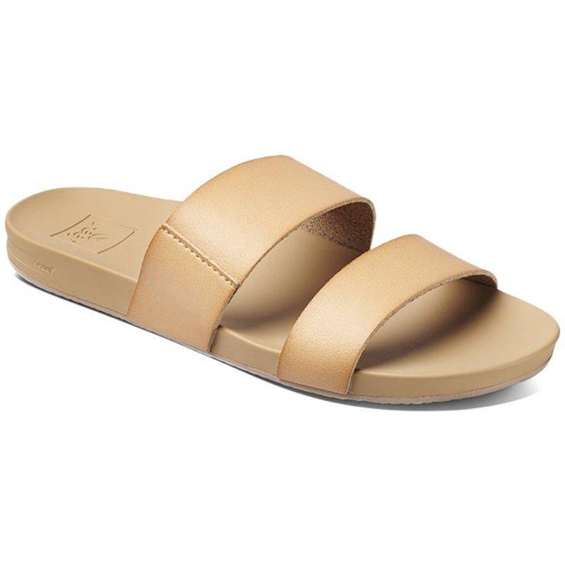 リーフ レディース サンダル シューズ Reef Cushion Bounce Vista Sandals - Women's Natural