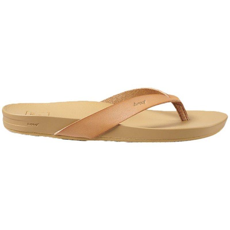 リーフ レディース サンダル シューズ Reef Cushion Bounce Court Sandals - Women's Natural