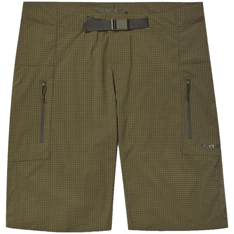 フライロー メンズ ハーフパンツ・ショーツ ボトムス Flylow Goodson Shorts Pine