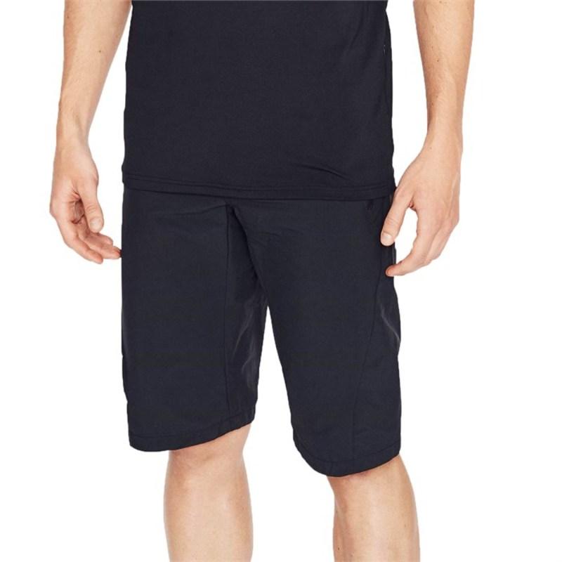 ピーオーシー メンズ ハーフパンツ・ショーツ ボトムス POC Essential Enduro Shorts Uranium Black