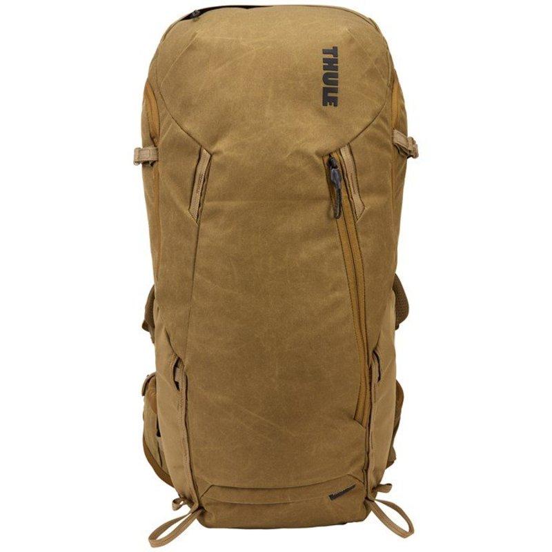 スリー メンズ バックパック・リュックサック バッグ Thule All Trail X 35L Backpack Nutria