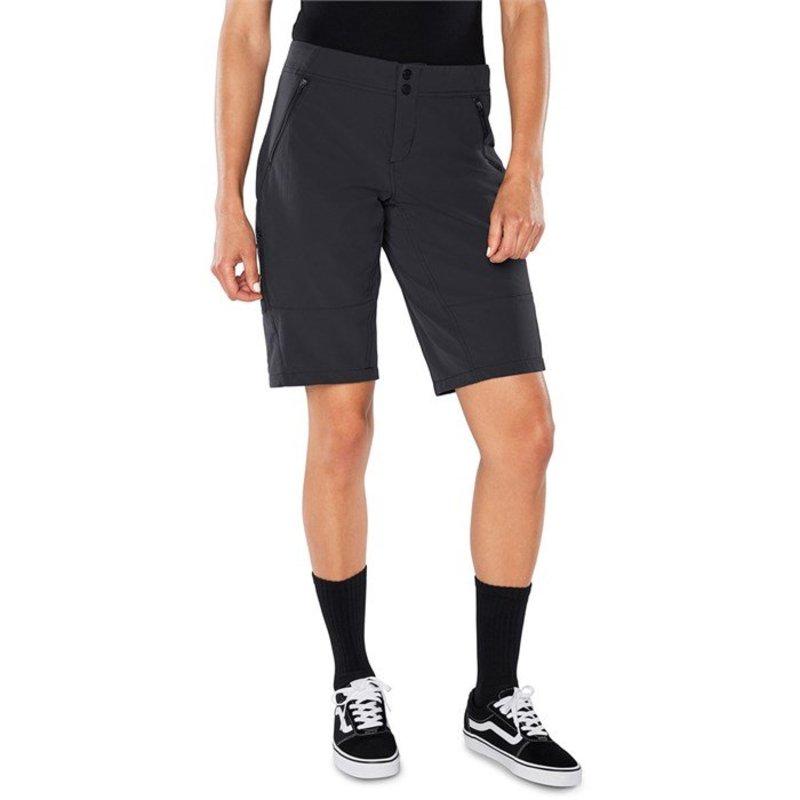 ダカイン レディース ハーフパンツ・ショーツ ボトムス Dakine Cadence Bike Shorts - Women's Black
