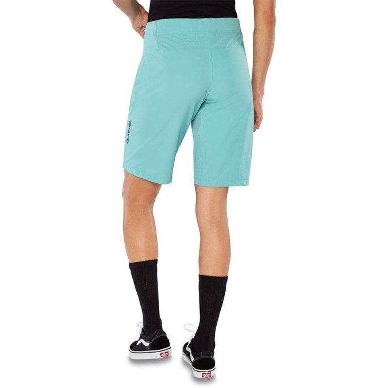 ダカイン レディース ハーフパンツ・ショーツ ボトムス Dakine Cadence Bike Shorts - Women's Nile Blue