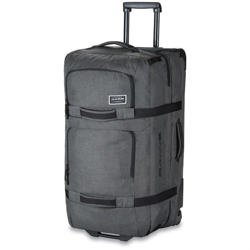 ダカイン メンズ スーツケース バッグ Split Roller 110L Bag Carbon