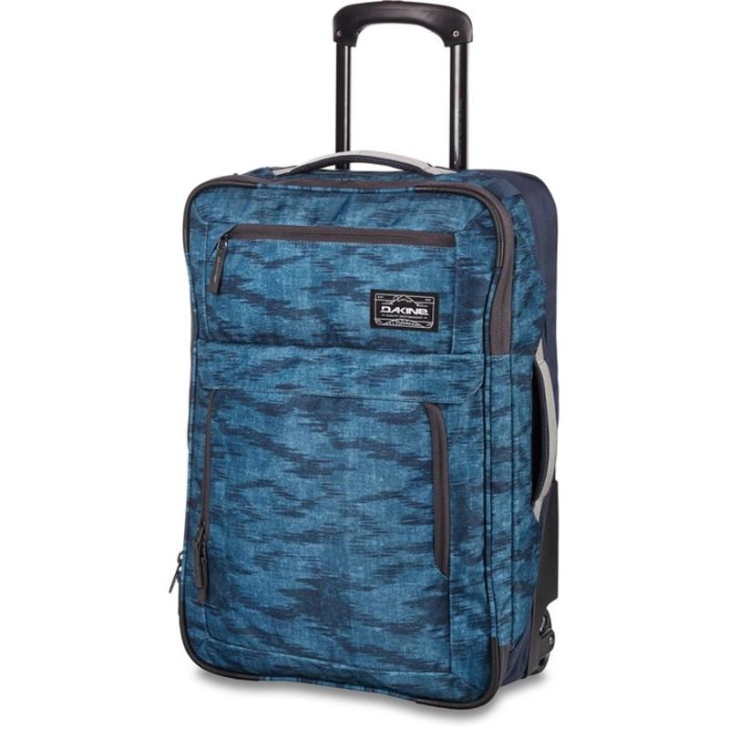 ダカイン メンズ スーツケース バッグ Carry On 40L Roller Bag Stratus