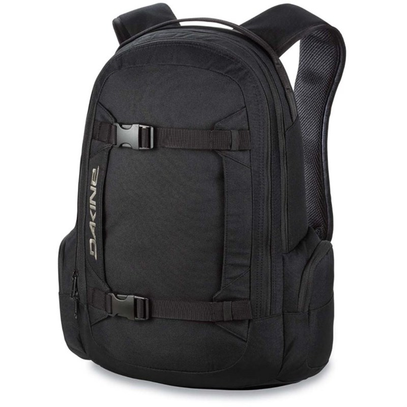 f53018c4dcf3 ダカイン メンズ バックパック・リュックサック バッグ Mission 25L Backpack Black