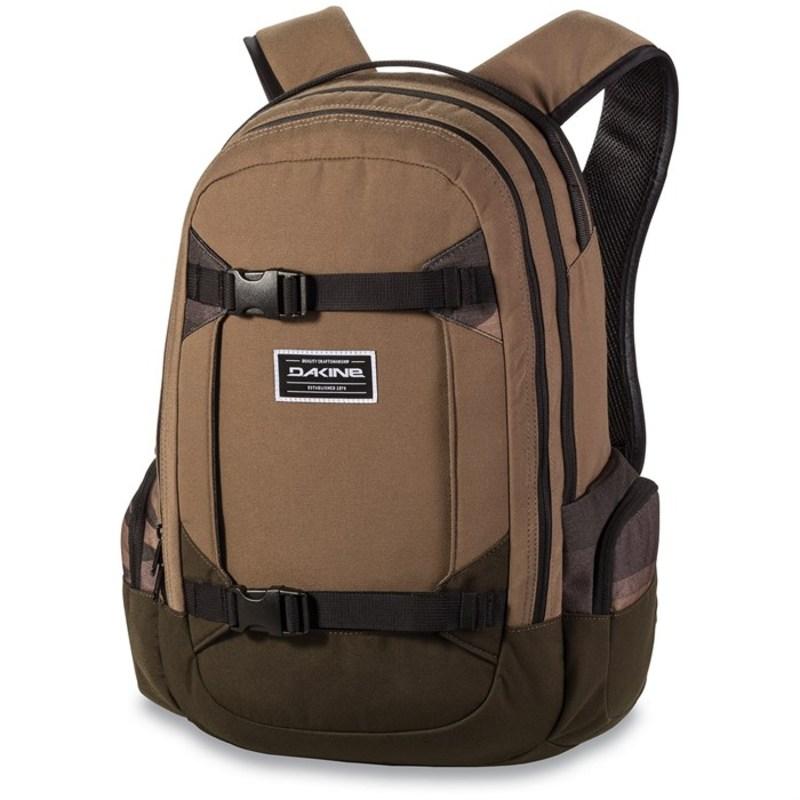 ダカイン メンズ バックパック・リュックサック バッグ Mission 25L Backpack Field Camo