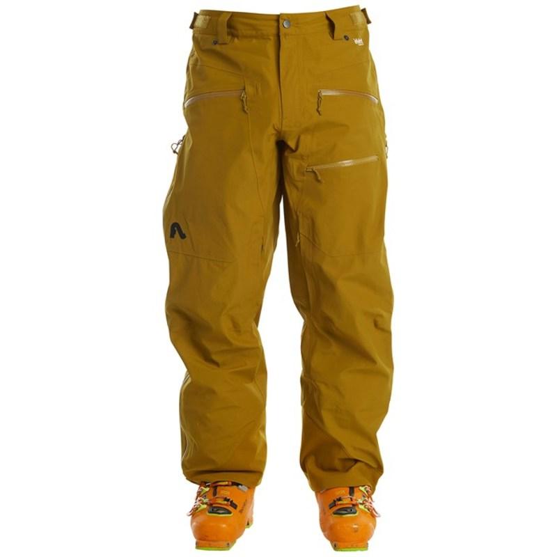 フライロー メンズ カジュアルパンツ ボトムス Compound Pants Bear