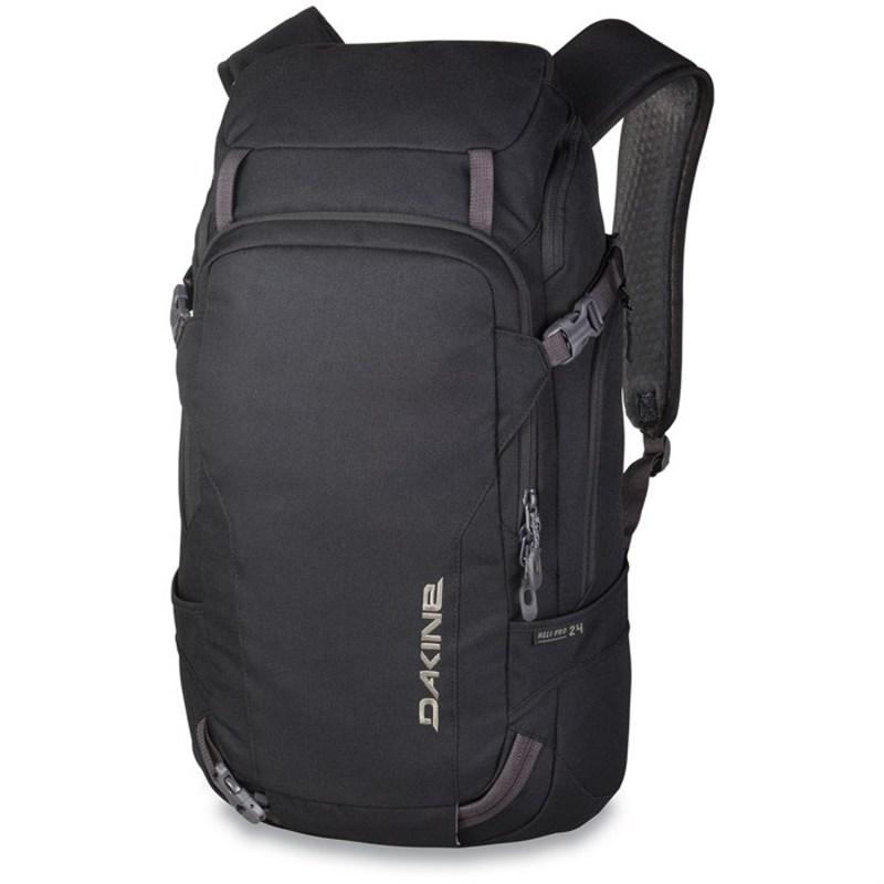 ダカイン メンズ バックパック・リュックサック バッグ Heli Pro 24L Backpack Black