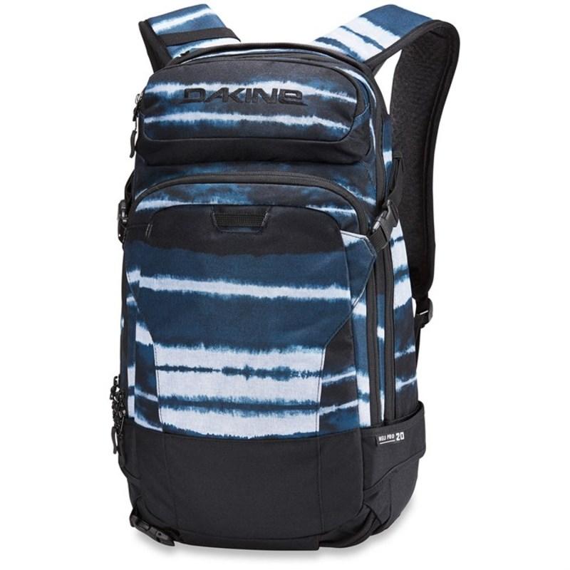 ダカイン メンズ バックパック・リュックサック バッグ Heli Pro 20L Backpack Resin Stripe