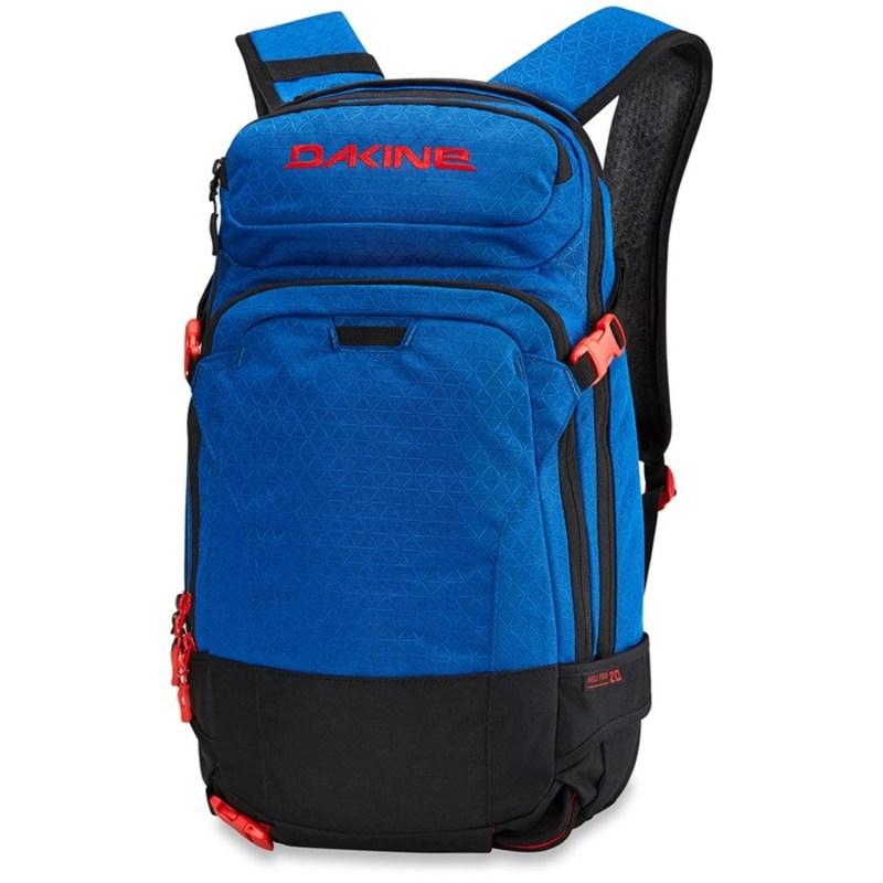 ダカイン メンズ バックパック・リュックサック バッグ Heli Pro 20L Backpack Scout