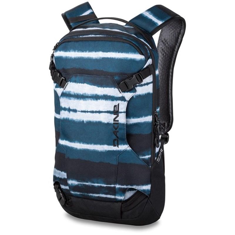 ダカイン メンズ バックパック・リュックサック バッグ Heli 12L Backpack Resin Stripe