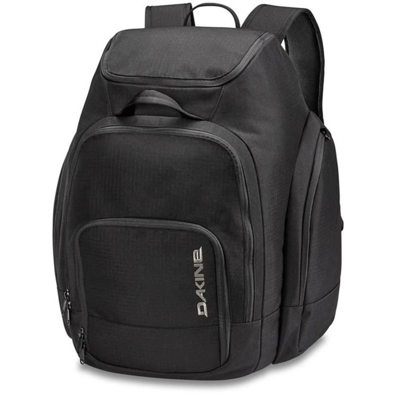 ダカイン メンズ ボストンバッグ バッグ DLX 55L Boot Pack Black
