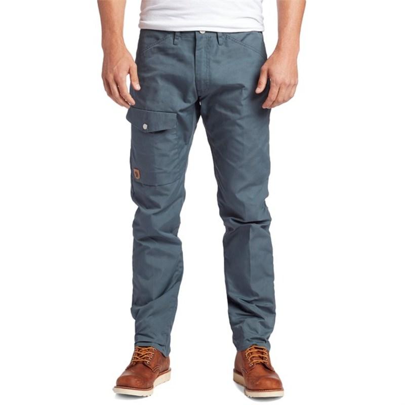 フェールラーベン メンズ カジュアルパンツ ボトムス Fj?llr?ven Greenland Jeans Dusk