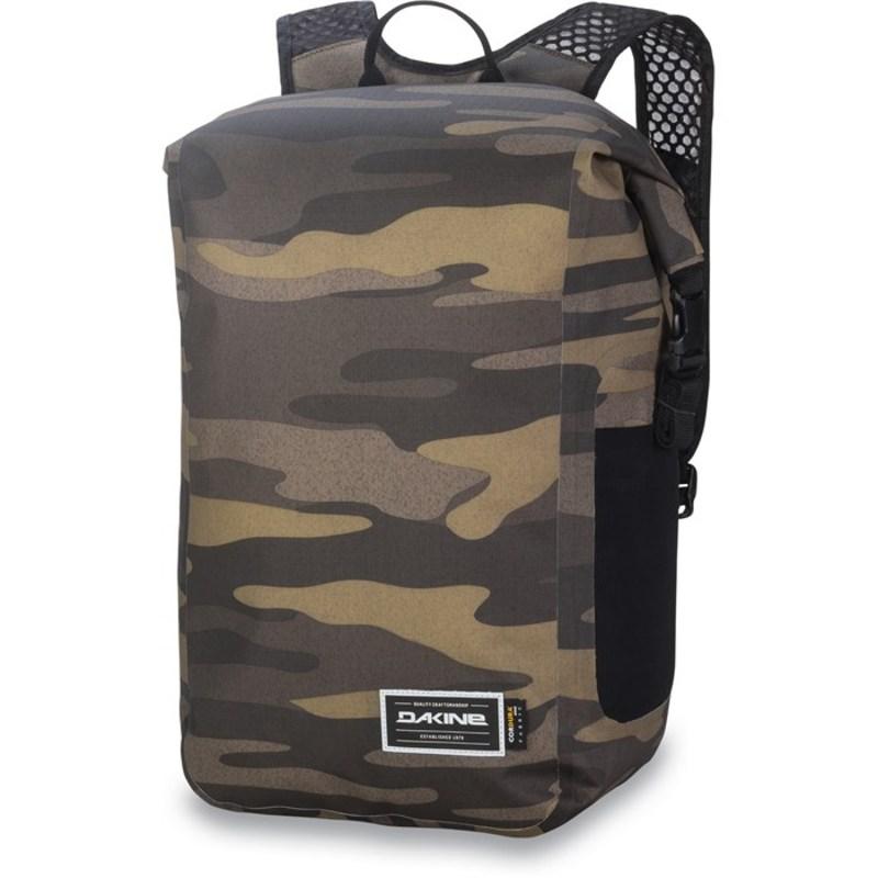 ダカイン メンズ バックパック・リュックサック バッグ Cyclone Roll Top 32L Backpack Cyclone Camo