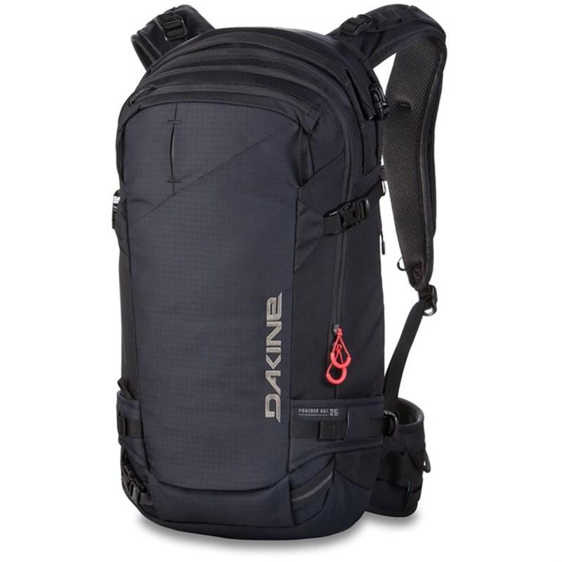 ダカイン メンズ バックパック・リュックサック バッグ Poacher RAS 26L Backpack Black