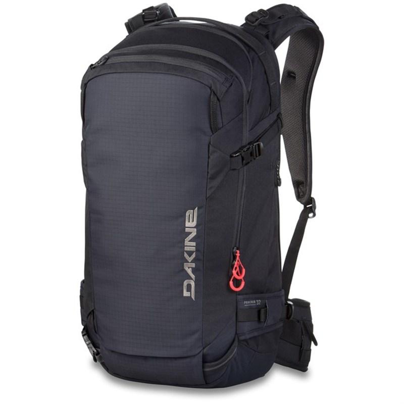 ダカイン メンズ バックパック・リュックサック バッグ Poacher 32L Backpack Black