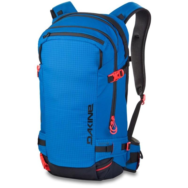ダカイン メンズ バックパック・リュックサック バッグ Poacher 22L Backpack Scout