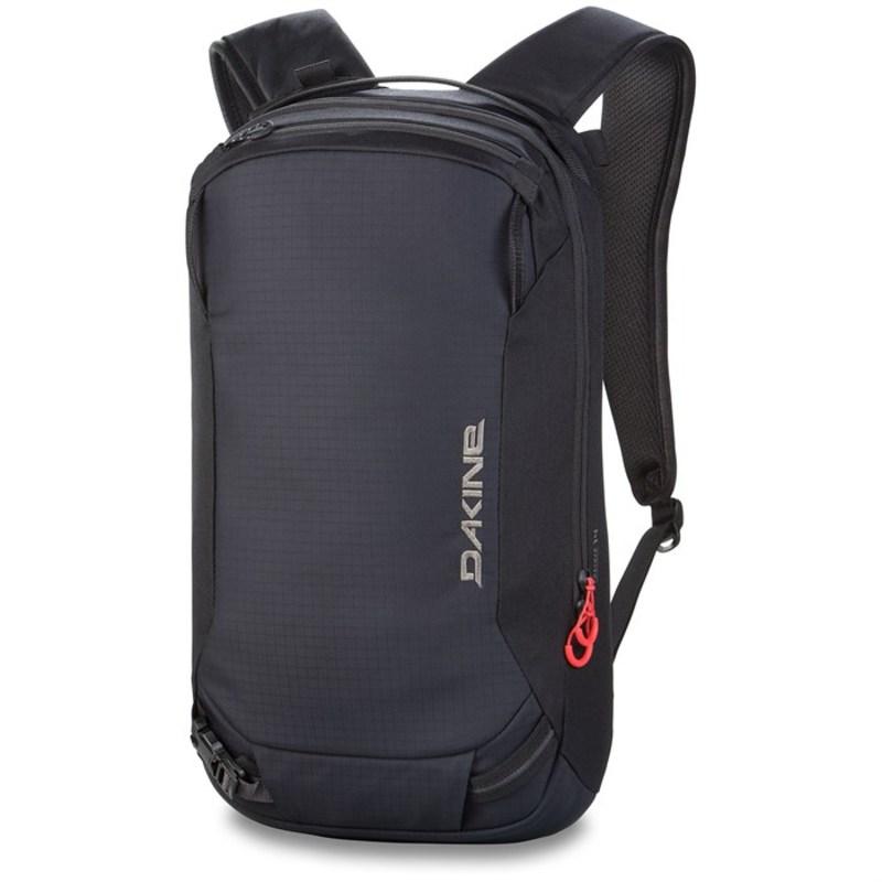 ダカイン メンズ バックパック・リュックサック バッグ Poacher 14L Backpack Black