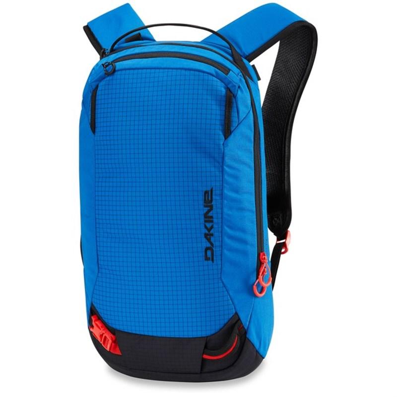 ダカイン メンズ バックパック・リュックサック バッグ Poacher 14L Backpack Scout