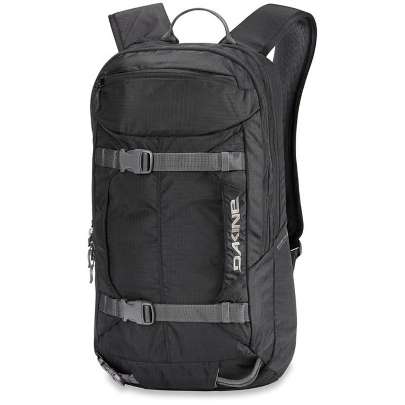 ダカイン メンズ バックパック・リュックサック バッグ Mission Pro 18L Backpack Black