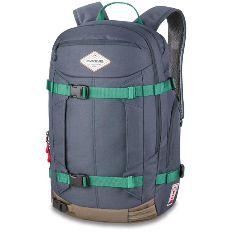 ダカイン メンズ バックパック・リュックサック バッグ Team Mission Pro 32L Backpack Louif Paradis