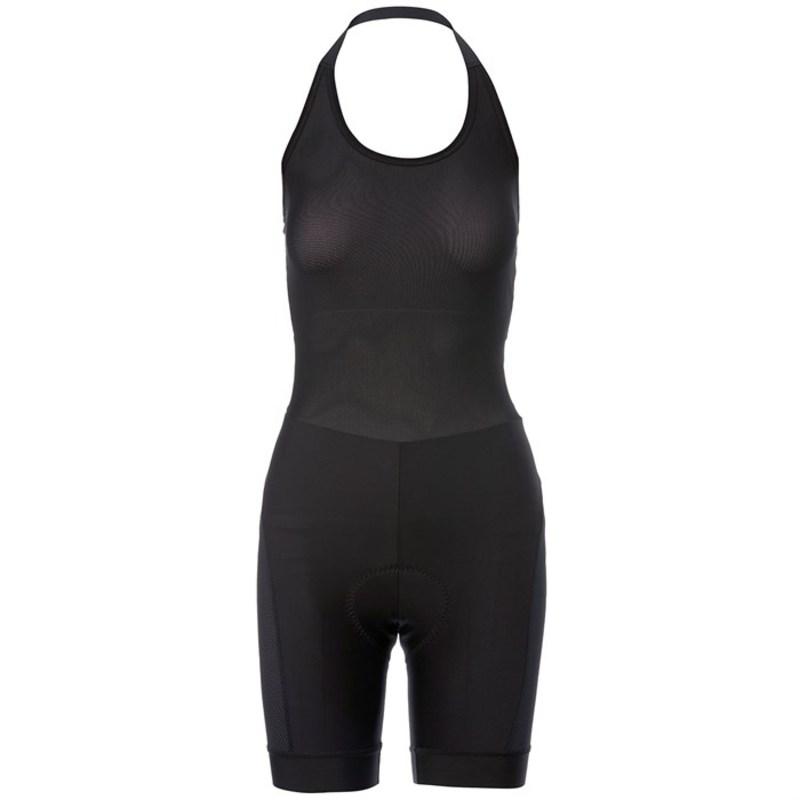 ジロ レディース ハーフパンツ・ショーツ ボトムス Base Liner Halter Bib Shorts - Women's Black