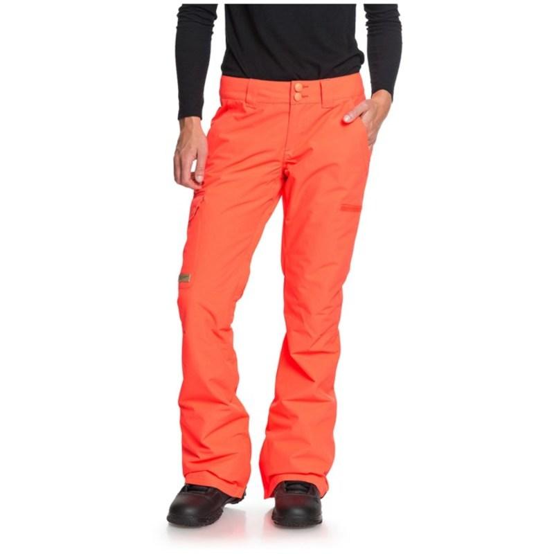 ディーシー レディース カジュアルパンツ ボトムス Recruit Pants - Women's Fiery Coral