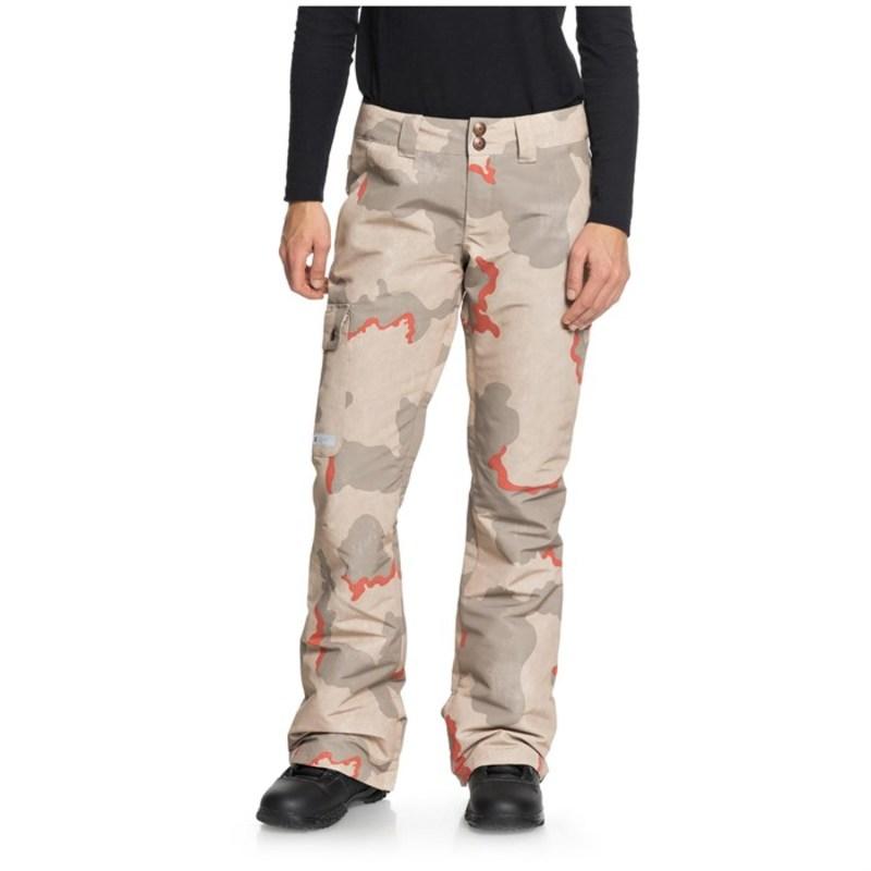 ディーシー レディース カジュアルパンツ ボトムス Recruit Pants - Women's Hot Sauce DCU Camo Wms