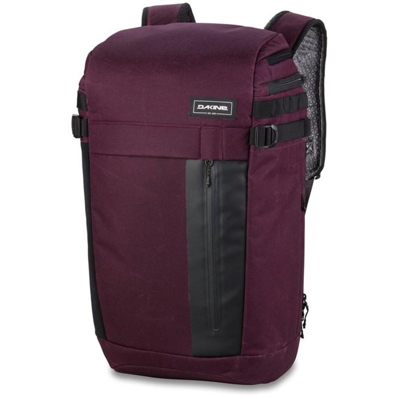 ダカイン メンズ バックパック・リュックサック バッグ Concourse 30L Backpack Plum Shadow