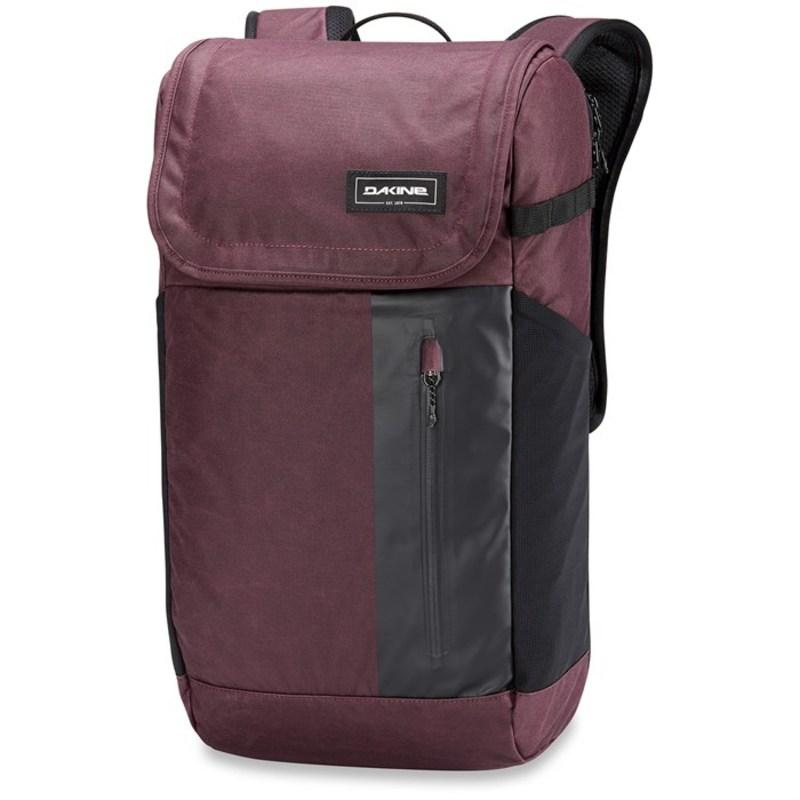 ダカイン メンズ バックパック・リュックサック バッグ Concourse 28L Backpack Plum Shadow