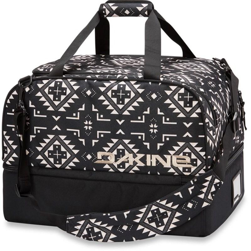 ダカイン メンズ ボストンバッグ バッグ Boot Locker Bag 69L Silverton Onyx