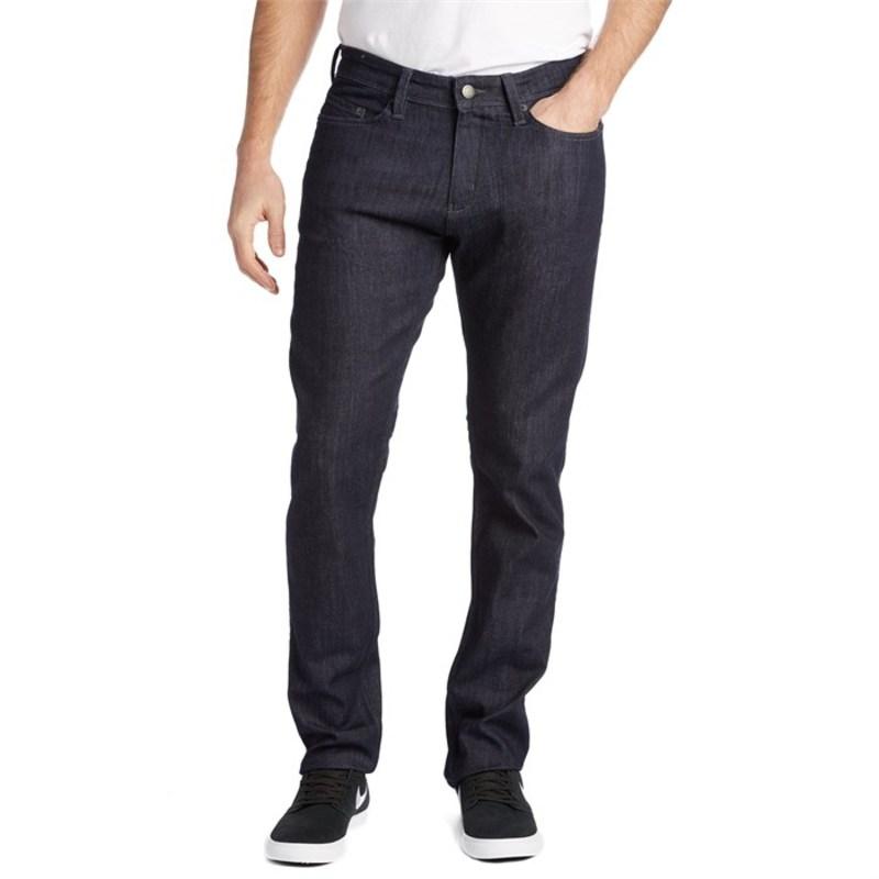 DU/ER メンズ カジュアルパンツ ボトムス L2X Slim Fit Jeans Indigo Rinse