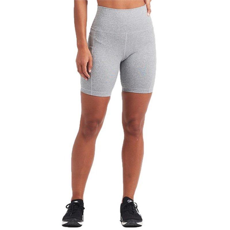 ビュオーリ レディース ハーフパンツ・ショーツ ボトムス Vuori Rhythm Shorts - Women's Grey