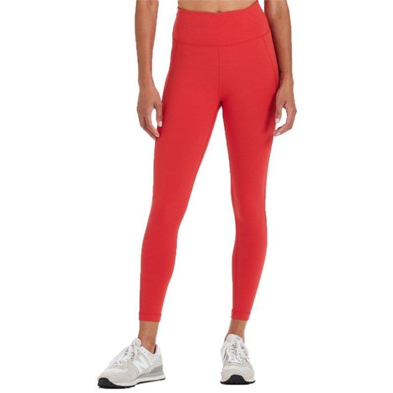 ビュオーリ レディース カジュアルパンツ ボトムス Vuori Pace High-Rise Leggings - Women's Melon