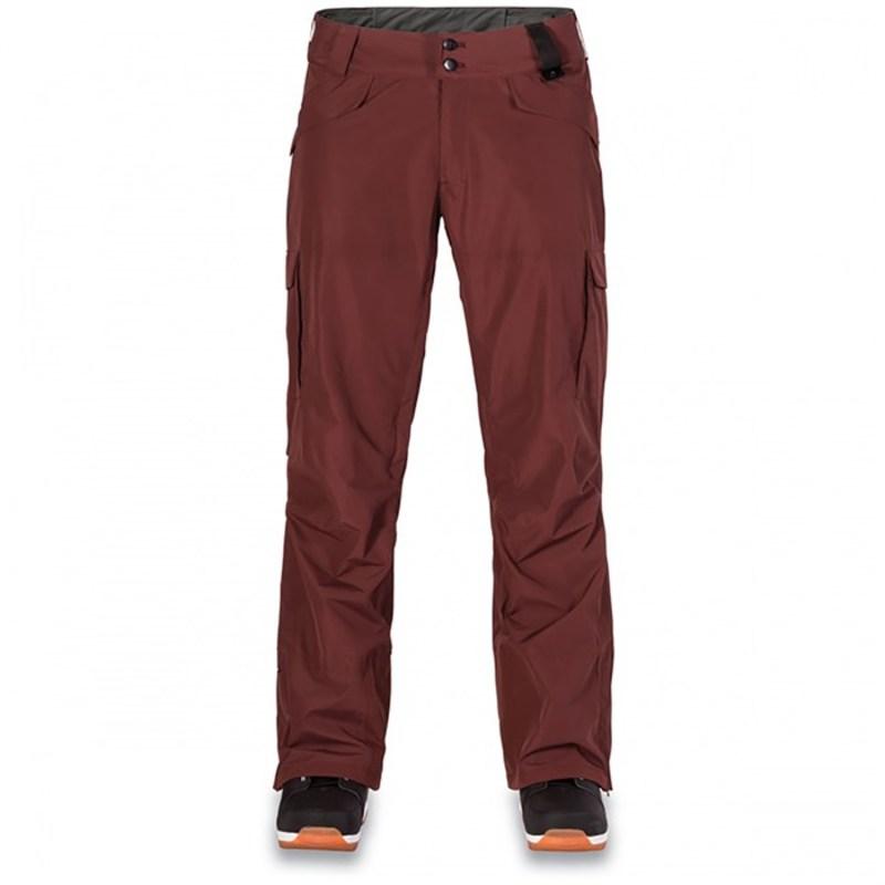 ダカイン メンズ カジュアルパンツ ボトムス Dakine Control II GORE-TEXR Pants Andorra