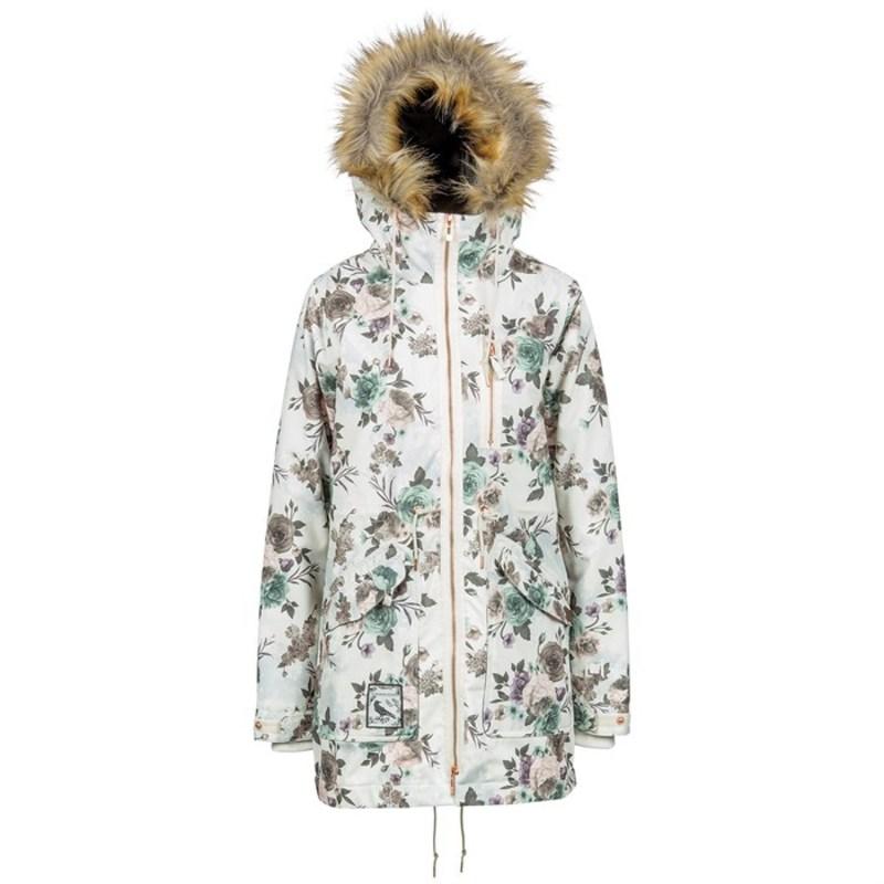 L1 レディース ジャケット・ブルゾン アウター L1 Fairbanks Jacket - Women's Peony Print
