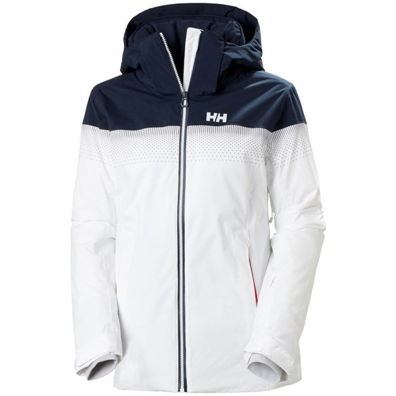 ヘリーハンセン レディース ジャケット・ブルゾン アウター Helly Hansen Motionista LifaLoft Jacket - Women's 003 White