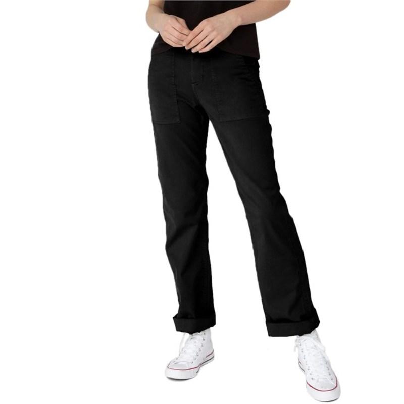DU/ER レディース カジュアルパンツ ボトムス DU/ER Live Lite Field Pants - Women's Black