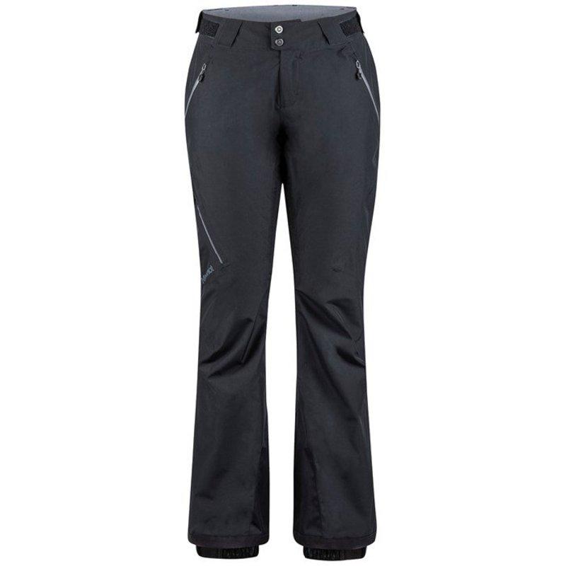 マーモット レディース カジュアルパンツ ボトムス Marmot Lightray Shell Pants - Women's Black