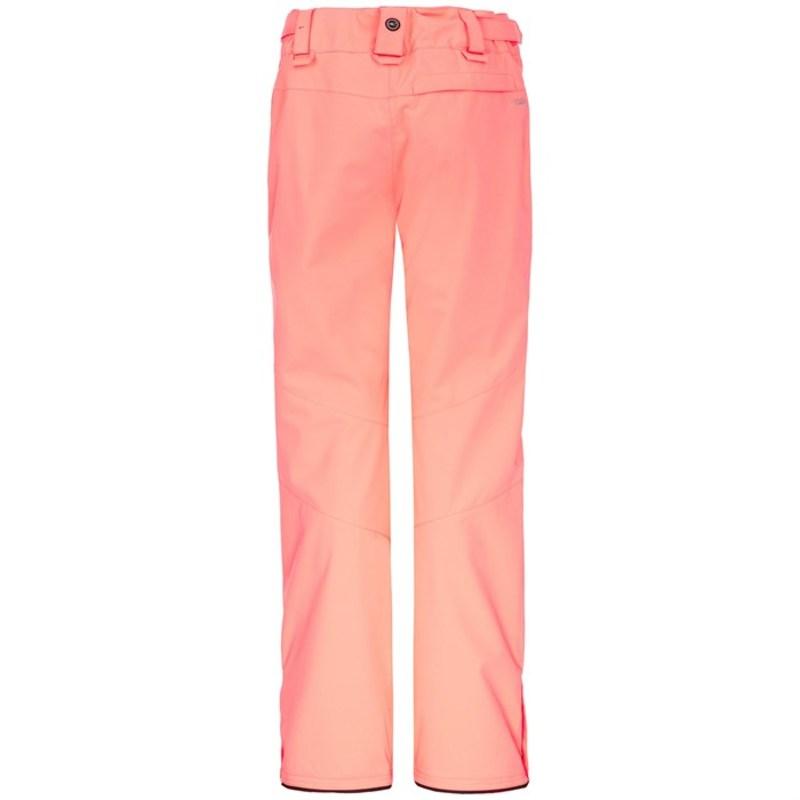 オニール レディース カジュアルパンツ ボトムス O'Neill Star Insulated Pants - Women's Neon Tangerine Pink