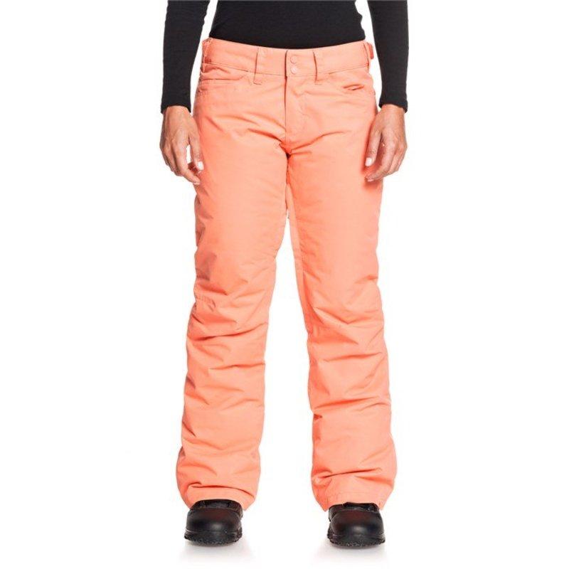 ロキシー レディース カジュアルパンツ ボトムス Roxy Backyard Pants - Women's Fusion Coral