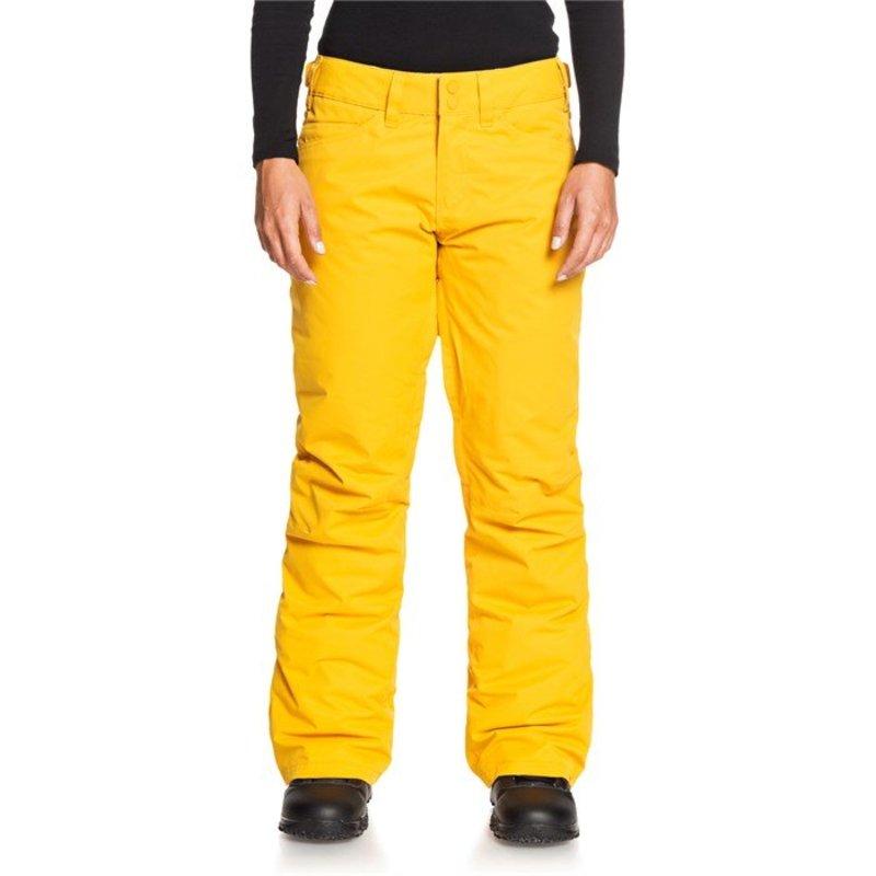 ロキシー レディース カジュアルパンツ ボトムス Roxy Backyard Pants - Women's Golden Rod