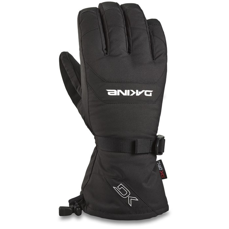 <セール&特集> 送料無料 サイズ交換無料 ダカイン ファッション通販 メンズ アクセサリー Scout Gloves Dakine Black 手袋