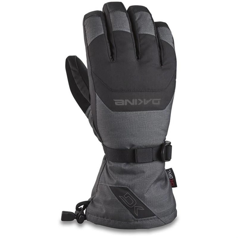 送料無料 OUTLET SALE サイズ交換無料 ダカイン メンズ アクセサリー 国内正規品 Gloves Dakine Carbon 手袋 Scout