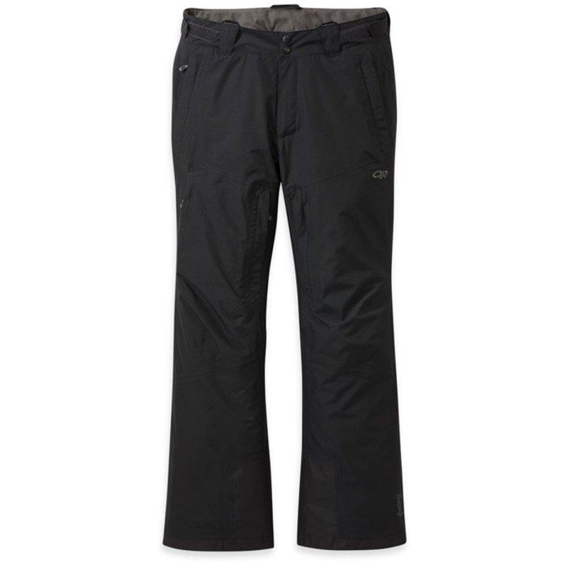 結婚祝い アウトドアリサーチ ボトムス Black メンズ カジュアルパンツ ボトムス Research Outdoor Research Tungsten Pants Black, 神戸天然素材:65801dfe --- beautyflurry.com