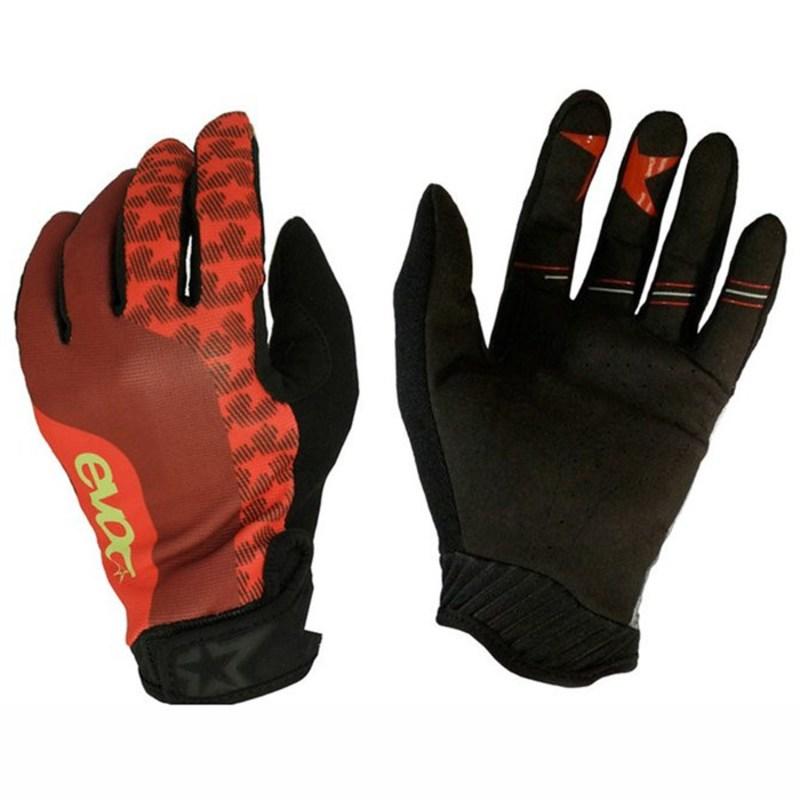 イーボック メンズ 手袋 アクセサリー EVOC Enduro Touch Bike Gloves Sundowner